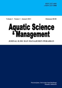 AQUATIC SCIENCE & MANAGEMENT